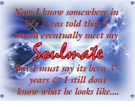 Soulmate Quotes and Sayings