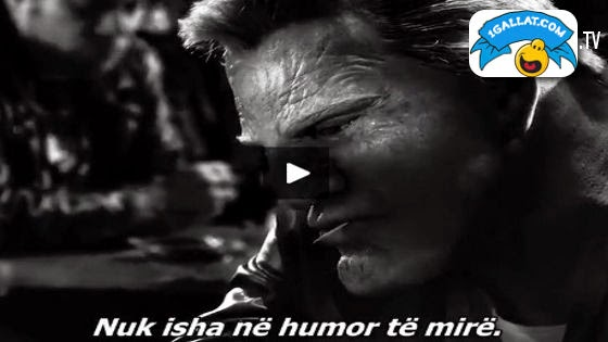 MOVIE - FILM: Sin City II 2014 (Language English / Titra Shqip)