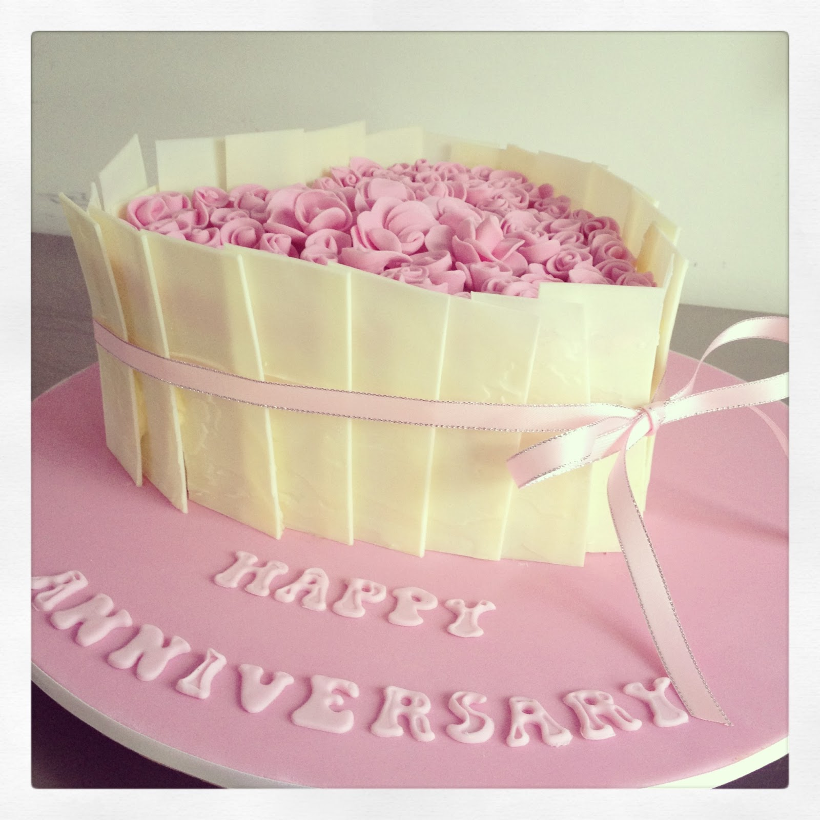 The month of LOVE | Sunny Girl Cakes