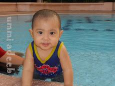 Muhammad Adeeb Irfan ~ 1 year