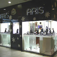 Ariş Pırlanta Mağazaları Cevahir AVM
