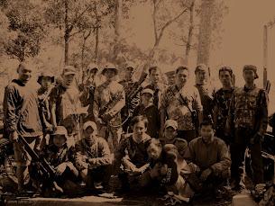 Going Hunt Salatiga