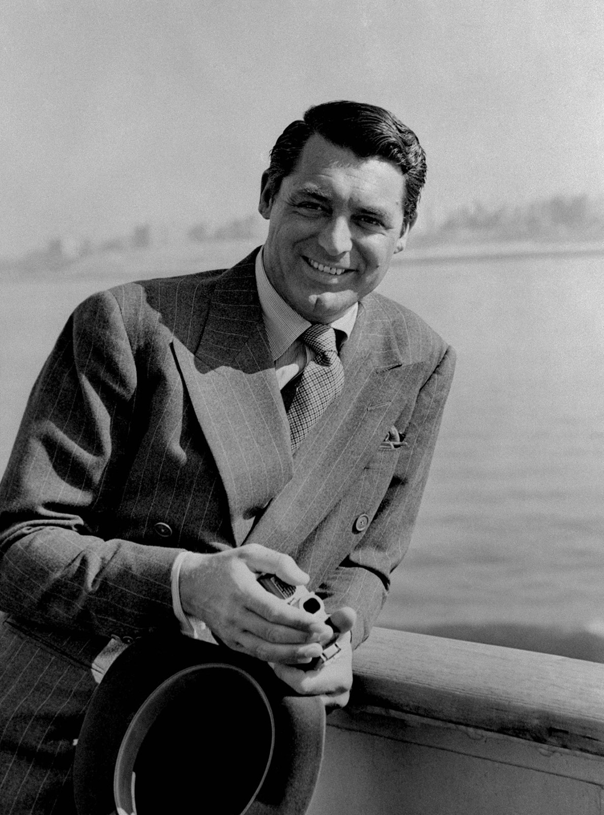 Cary Grant Actor
