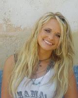 6. Miranda Lambert