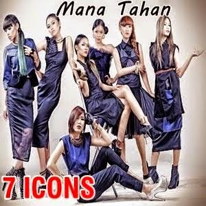 7 Icons - Mana Tahan