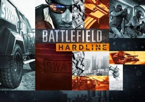 Battlefield Hardline computer spesification recomended