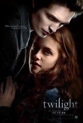 Crepúsculo poster