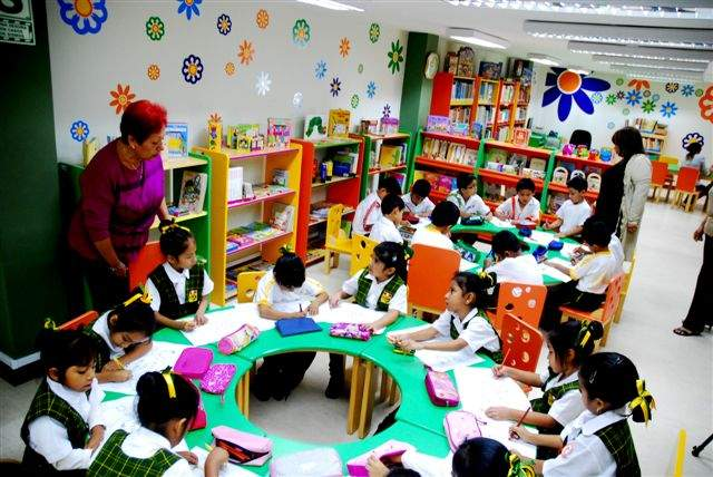 Decoración escolares - Imagui