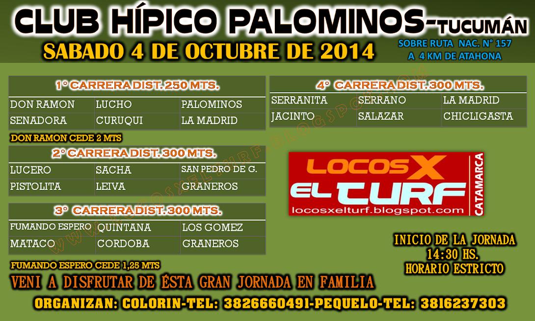 04-10-14-PROG-HIP. PALOMINOS