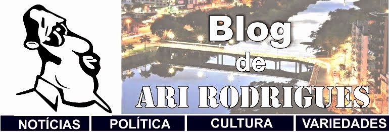 Blog de Ari Rodrigues