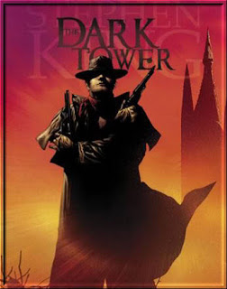 AUDIO BOOKS STEPHEN KING - THE DARK TOWER SERIES - ALL 7 - AUDIO ...