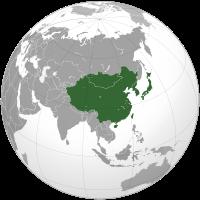 Negara Negara Asia Timur