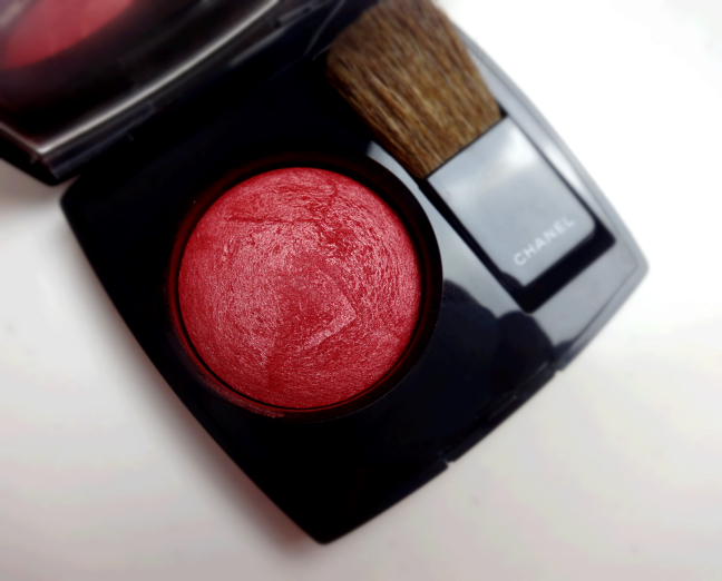 Chanel Joues Contraste 79 Rouge
