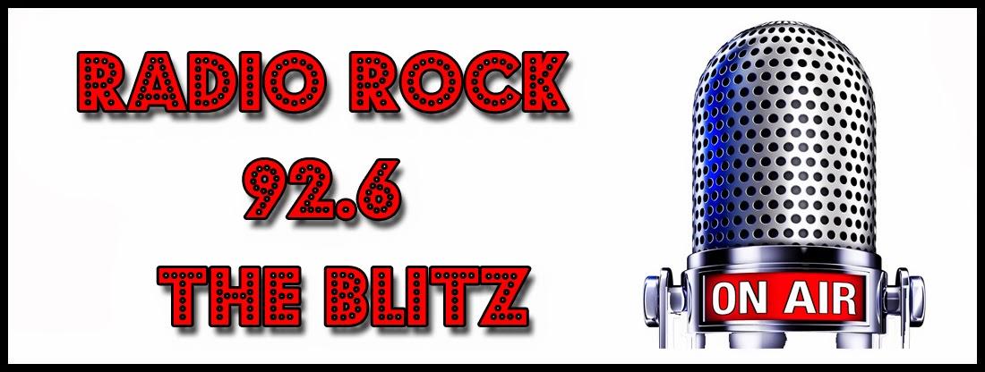 Radio Rock 92.6 The Blitz