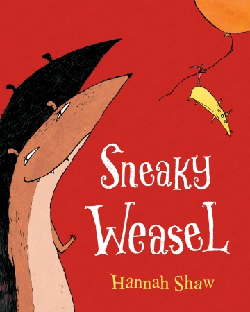 Weasels - Book Review - Common Sense Media