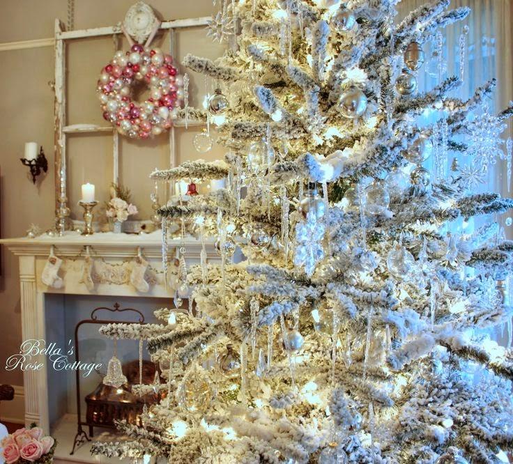 Last Christmas...