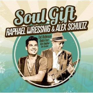Raphael Wressnig & Alex Schultz - Soul Gift 2012