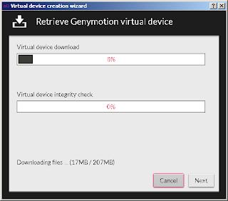 cara install bbm di pc beserta gambar
