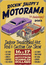 Motorama 2013