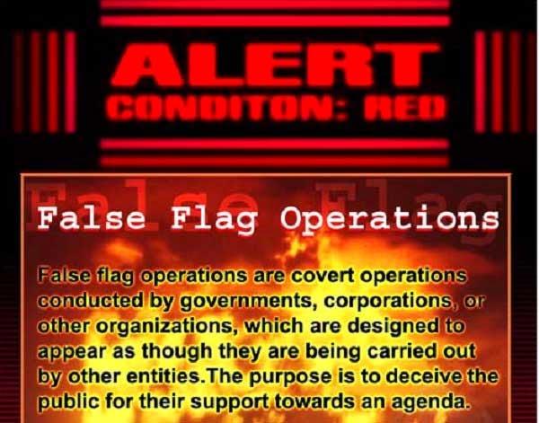 "15 February ""Catastrophe"" Warned Will Shake Entire World"