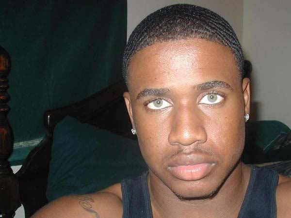 » Black People with Blue Eyes: Natural Phenomenon or ...