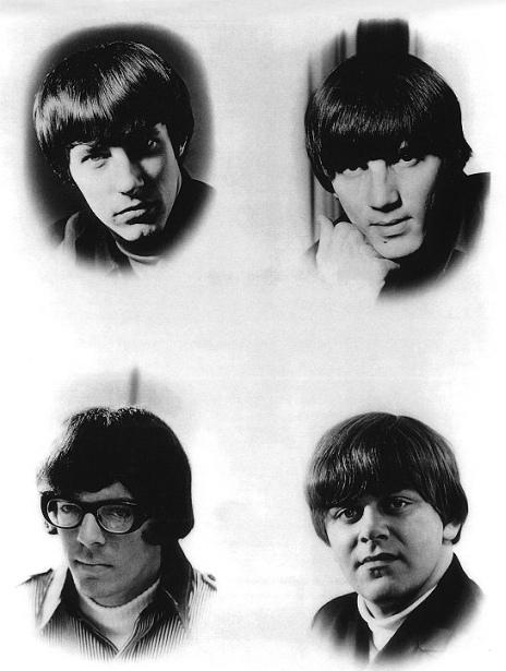 """""""Aorta"""" foi uma banda psicodélica americana formada em 1962 na cidade de Rockford, Illinois-Chicago. A banda foi formada por """"Kal David"""" e membros da banda """"The Exceptions"""". Seus membros eram """"Kal David"""" (nascido """"David Raskin"""" - vocal e guitarra), """"Peter Cetera"""" (baixo, vocais), """"Denny Ebert"""" (bateria e vocal) e """"Marty Grebb"""" (saxofone, teclados, guitarra e vocais). """"Kal David"""" deixou a banda em 1965, para se juntar ao """"Rovin 'Kind"""", que viria a ser depois o """"Illinois Speed Press"""", e foi substituído por """"James Vincent"""" (nascido """"James Vincent Dondelinger"""", em Chicago, mais tarde conhecido como """"Jim Donlinger""""). A banda era então conhecida como """"The Exceptions"""". Eles lançaram vários singles em selos locais, e um EP , Rock and Roll Mass , na etiqueta """"Flair"""", antes de """"Marty Grebb"""" ter saido para se juntar a """"The Buckinghams"""", sendo substituído por """"Jim Nyeholt"""". """"Denny Ebert"""" também deixou a banda e foi substituído por """"Billy Herman"""". Como """"The exceptions"""", """"Vincent"""" (Donlinger), """"Cetera"""", """"Nyeholt"""" e """"Herman"""" registraram vários singles pela """"Capitol Records"""", mas """"Cetera"""" pulou fora quando os outros membros expressaram o desejo de realizar mais material psicodélico. """"Cetera"""" juntou-se a banda """"The Big Thing"""", que depois tornou-se """"Chicago Transit Authority"""" e mais tarde reduziu para apenas """"Chicago"""". Em 1967 depois de recrutar """"Bobby Jones"""" como o novo baixista, o grupo mudou seu nome para """"Aorta"""", por um curto período também adicionaram """"Hoagland"""" (nascido """"Daniel Hoogland"""") no sax tenor. Com """"Jim Donlinger"""" nos vocais, a banda gravou um single, """"The Shape Of Things To Come"""", uma canção escrita por """"Barry Mann"""" e """"Cynthia Weil"""" que também foi incluída na trilha sonora do filme """"Wild in the Streets"""" representado pelo grupo fictício """"Max Frost and the Troopers"""". Depois disso """"Aorta"""" assinou um contrato com """"Dunwich Productions"""", uma empresa formada por """"Bill Traut"""", eo single foi arrendado para lançamento pela """"Atlantic Records"""".  Sob a gestão do produtor """"Bill Trau"""