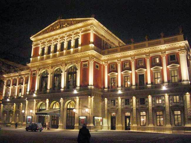 image,vienna austria-state-opera