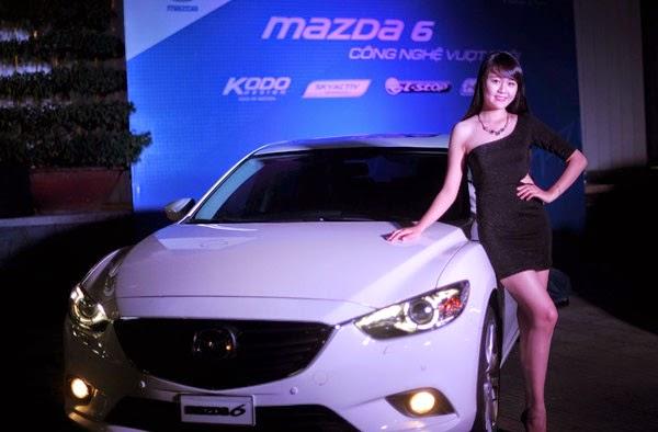Mazda Huế