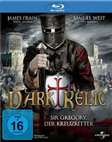 Dark Relic (2010) BluRay 720p 600MB