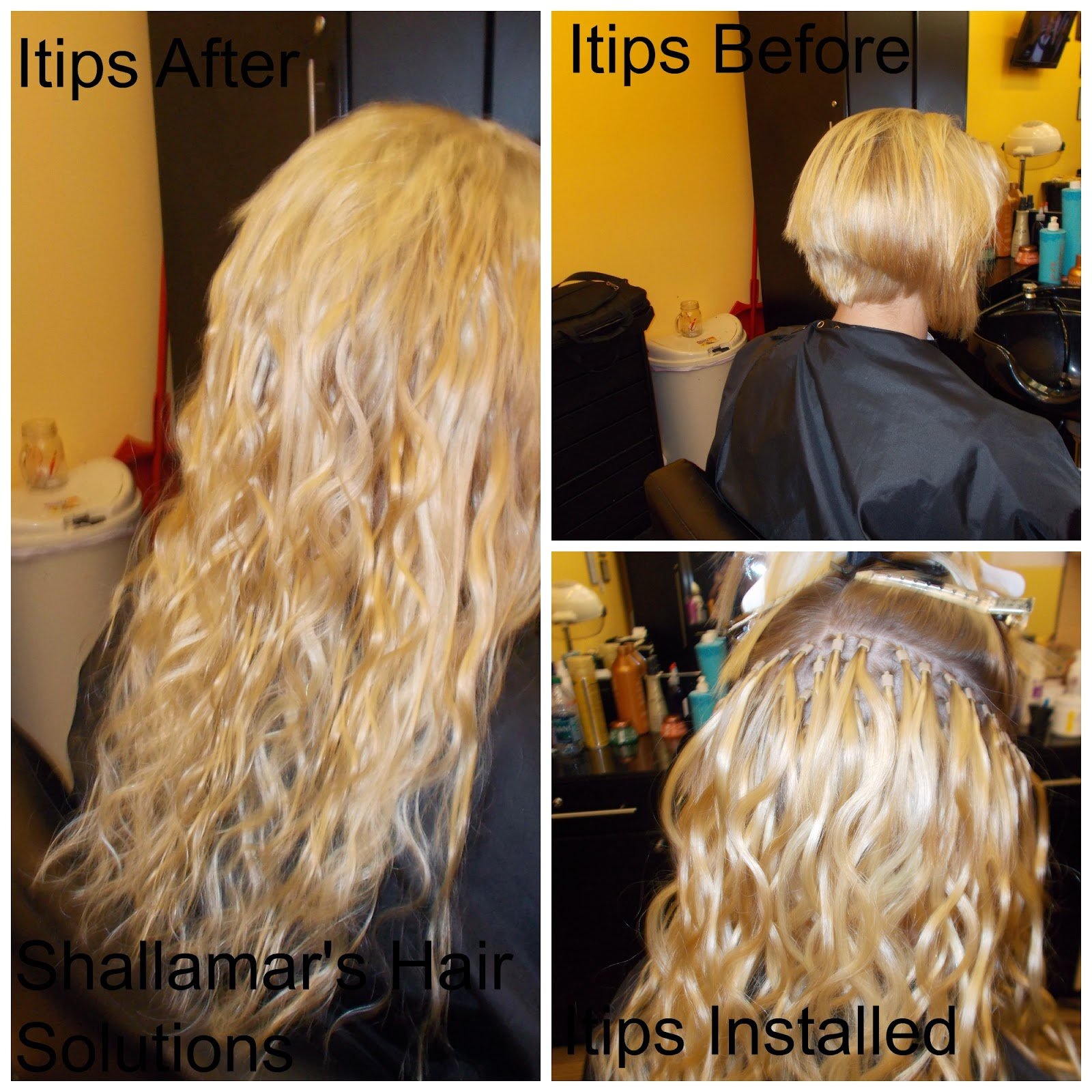 Cold Fusion Hair Extensions Orlando Florida Human Hair Extensions