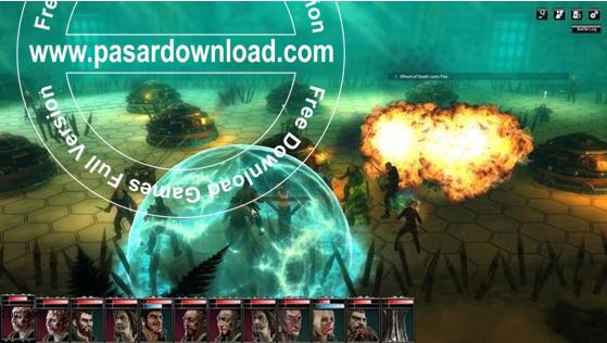 Download Gratis Blackguards Full Crack FairLight For PC