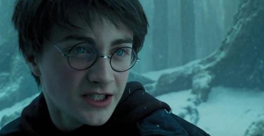 E se Harry Potter fosse um vilão? Vídeo mostra lado sombrio do bruxo