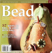 BEAD TRENDS - Sept 2011