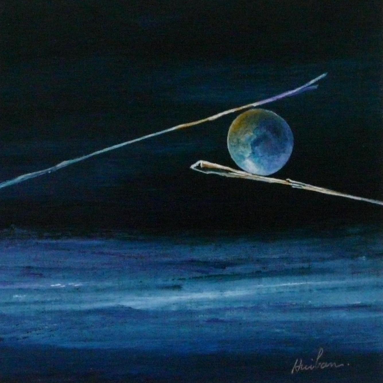 série planète