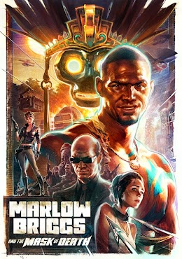 Marlow Briggs - 2013 Reloaded