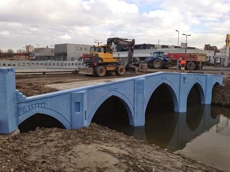 olanda ecco i ponti dell'euro