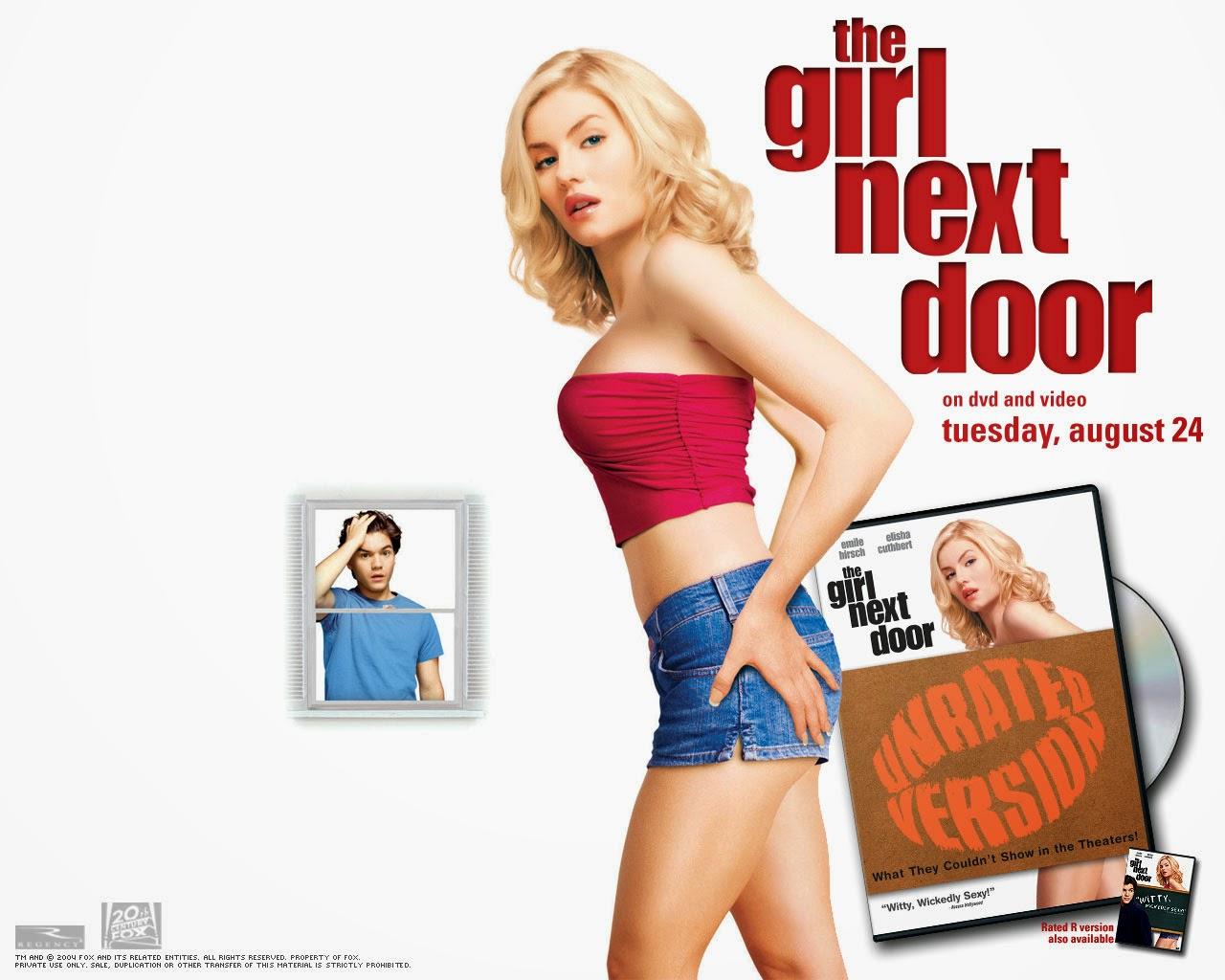 Girl Next Door Actress The Girl Next Door Usa
