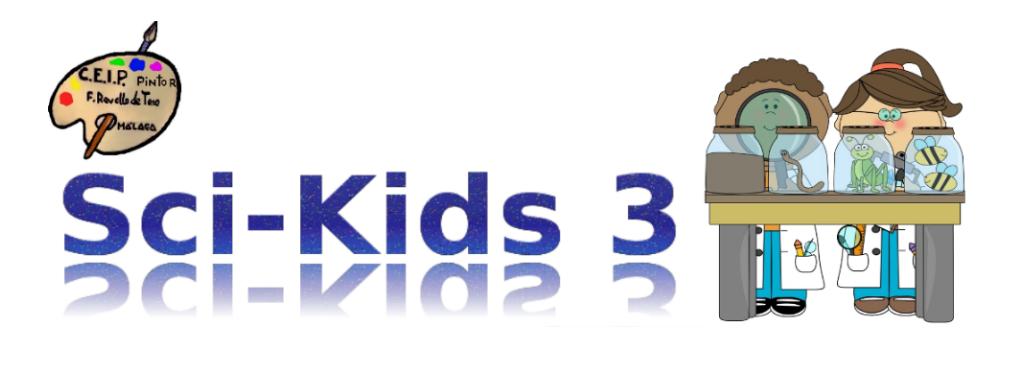 Sci-Kids 3