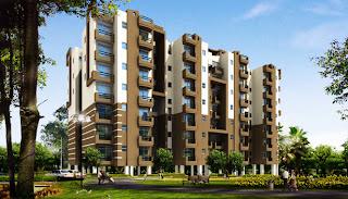 Residential Apartment i n Bhiwadi