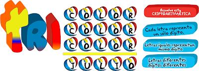criptoaritmética, alfamética, criptoaritmética para niños, criptoaritmética con solución, criptosumas, criptogramas, juego de letras, 20 de julio, Día de la Independencia de Colombia, problemas de ingenio, acertijos matemáticos, problemas matemáticos, desafíos matemáticos