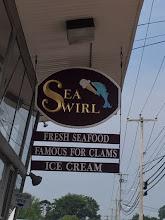 The Sea Swirl