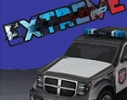 3D Extrem Polis Arabası