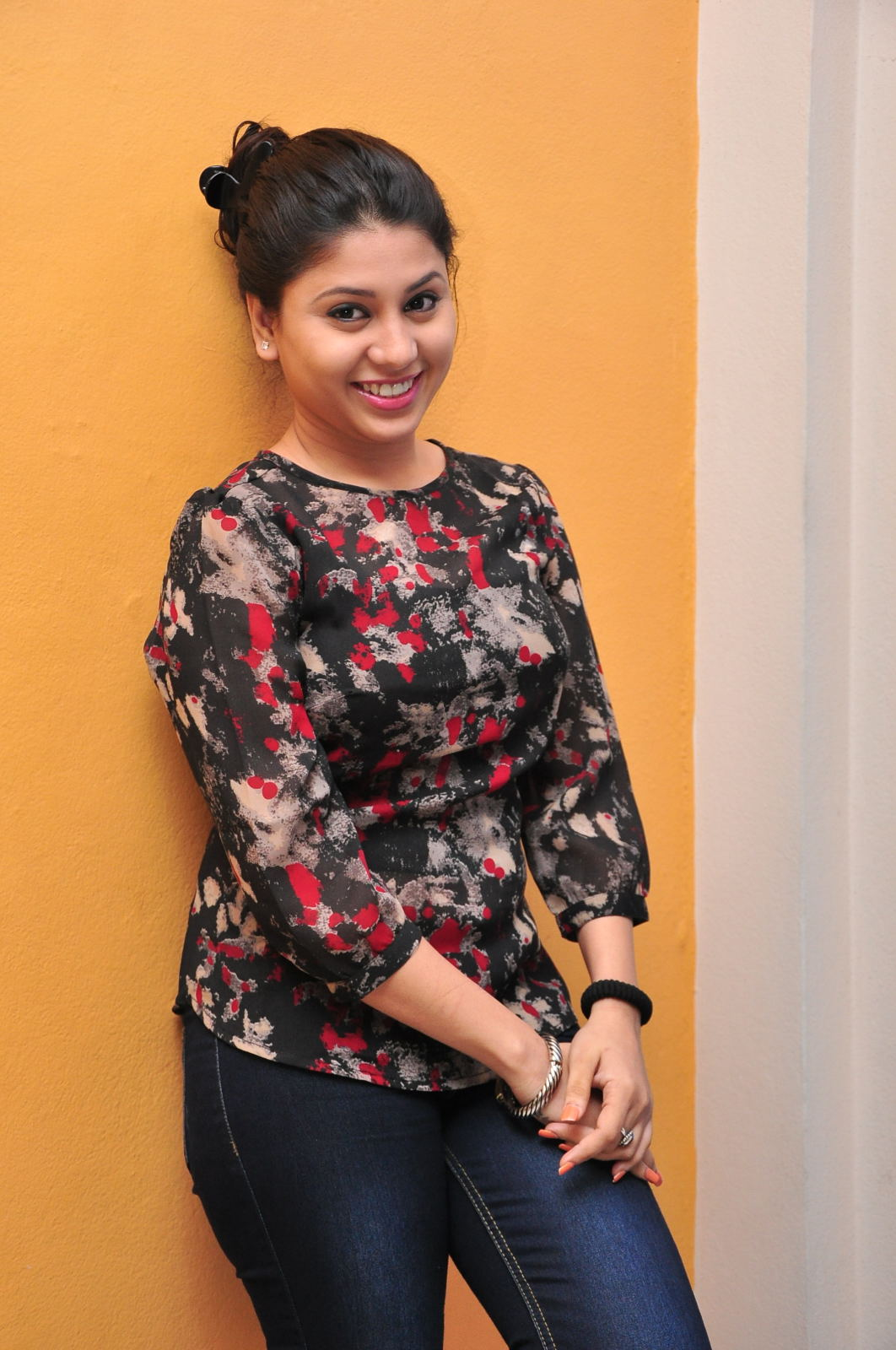 Actress Hamida latest photos gallery-HQ-Photo-7
