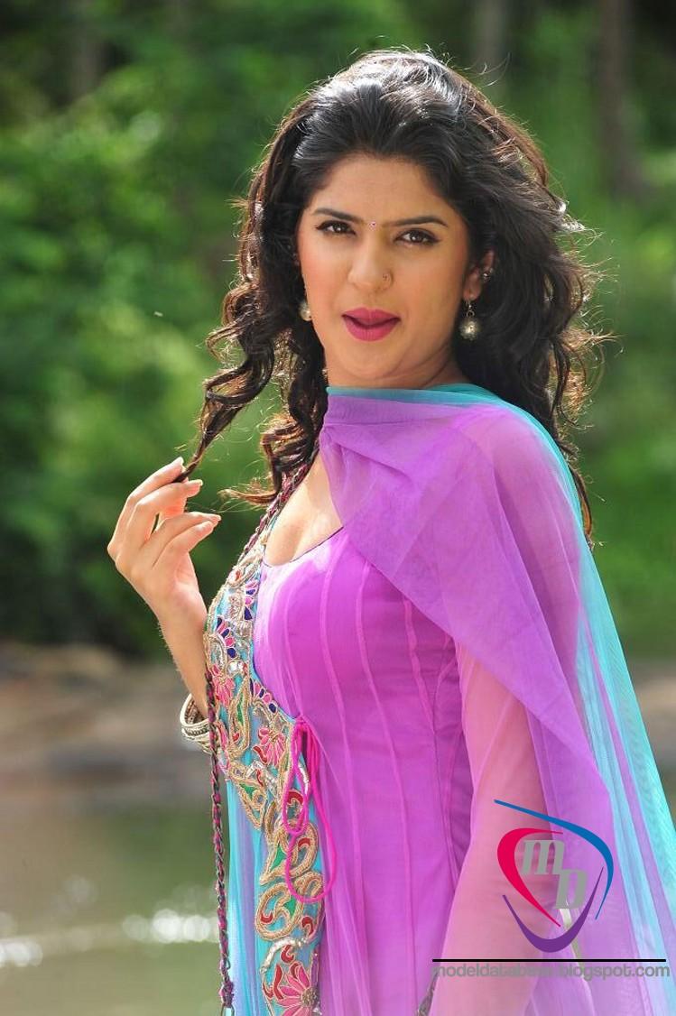 Deeksha Seth Actress