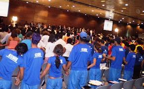 1ª Conferência de Cultura do Estado do Pará