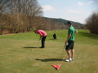 Dima Golf Circuito Norte Pitch & Putt