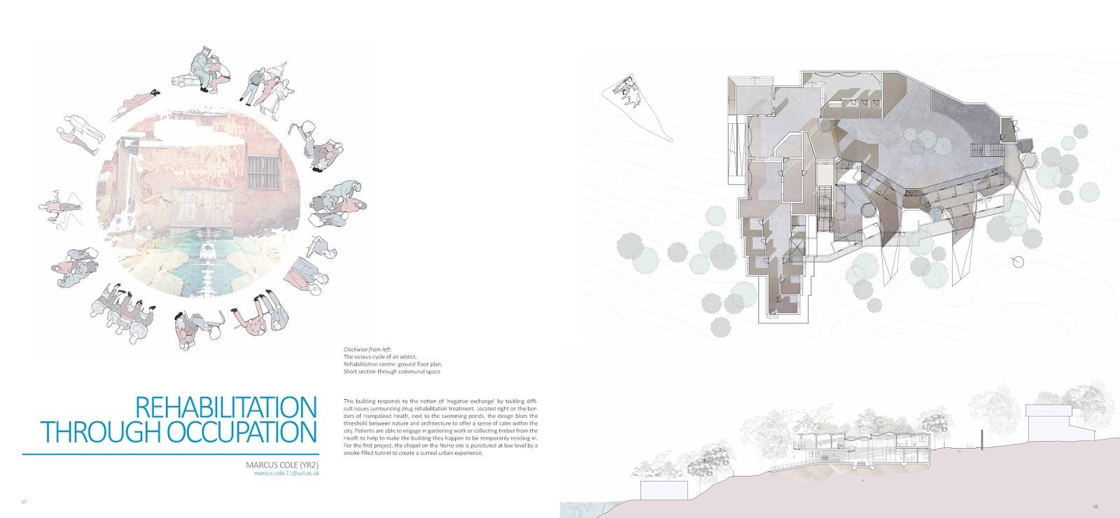 unit 0 bartlett of architecture ucl rehabilitation
