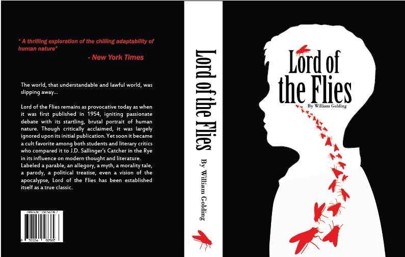 If I Stay Book Cover Ideas ~ Stefanie wieten lord of the flies