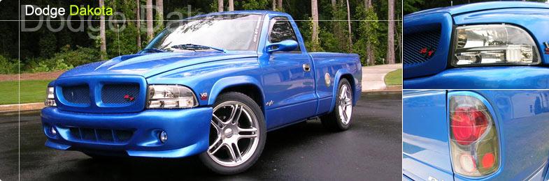 dodge dakota accessories auto parts diagrams. Cars Review. Best American Auto & Cars Review