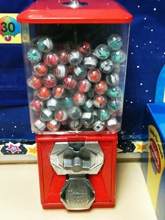 First Grade Math Function Machine